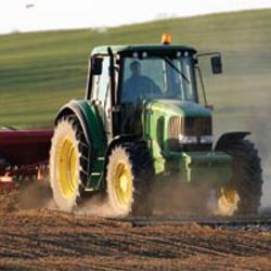 Waagen in der Landwirtschaft