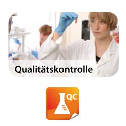 Qualitätskontrolle