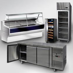 Kühl & Tiefkühltechnik