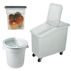 Zutaten- und Lagerbehälter