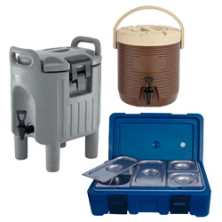 Kunststoff-Transportbehälter