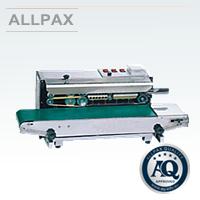 Allpax Durchlaufschweißmaschine