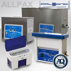 Ultraschallreinigungsgeräte Standard