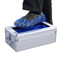 Spender für Schuhhüllen