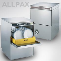 Spülmaschinen für Gläser und Geschirr