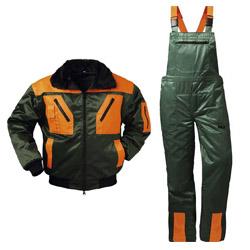 Forstarbeitsbekleidung