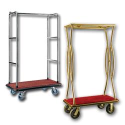 Gepäck-/Transportwagen