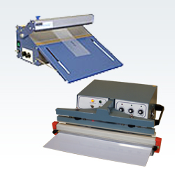ALLPAX Magnet-Folienschweißgerät